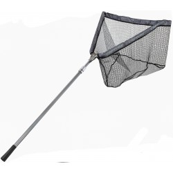 PRESTIGE SOFT-60-260-LOG LANDING NET  -4102-