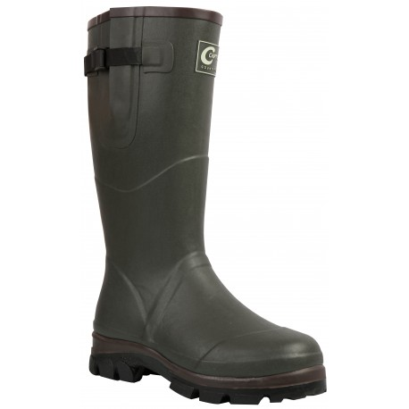 """COUNTRYSIDE"" NEOPRENE RUBBER BOOTS  -72xx-"