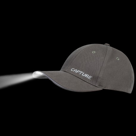 CAPTURE POWER LED LIGHTED CAP  -9800-