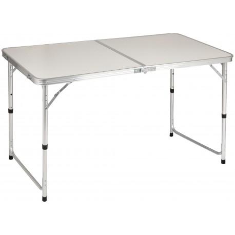 CAMP6 TABLE AL-120E  -9422-