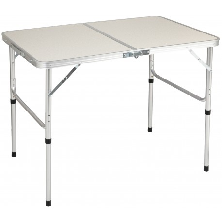 CAMP4 TABLE AL-90E  -9423-