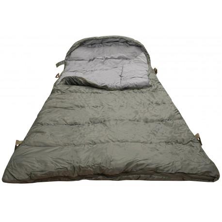 ARTIC 0/-3° SLEEPING BAG  -40012-