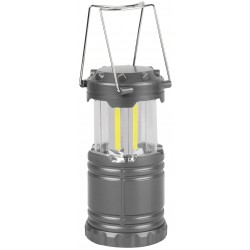 NAO 3WT-COB RETRACTABLE LANTERN  -5445-
