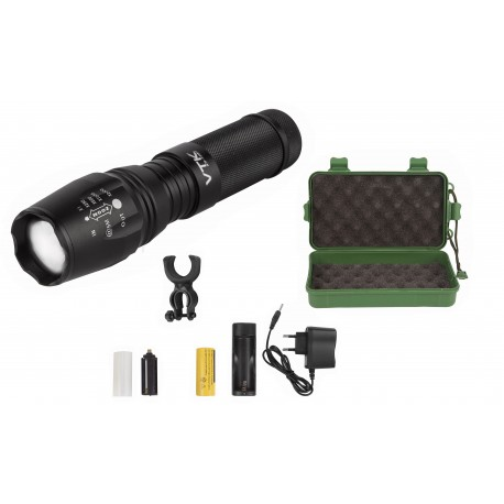 """""""XTI-10WT"""" CHARGER TORCH  -198-"""