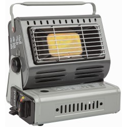 WARMY GH-1.3 GAS HEATER  -70100-